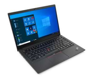 Laptop Lenovo ThinkPad E14 Ryzen 3 4300U /8GB/256/Win10P @x-kom