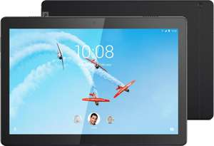 "Tablet Lenovo Tab M10 10.1"" 32GB WIFI Slate Black @morele"