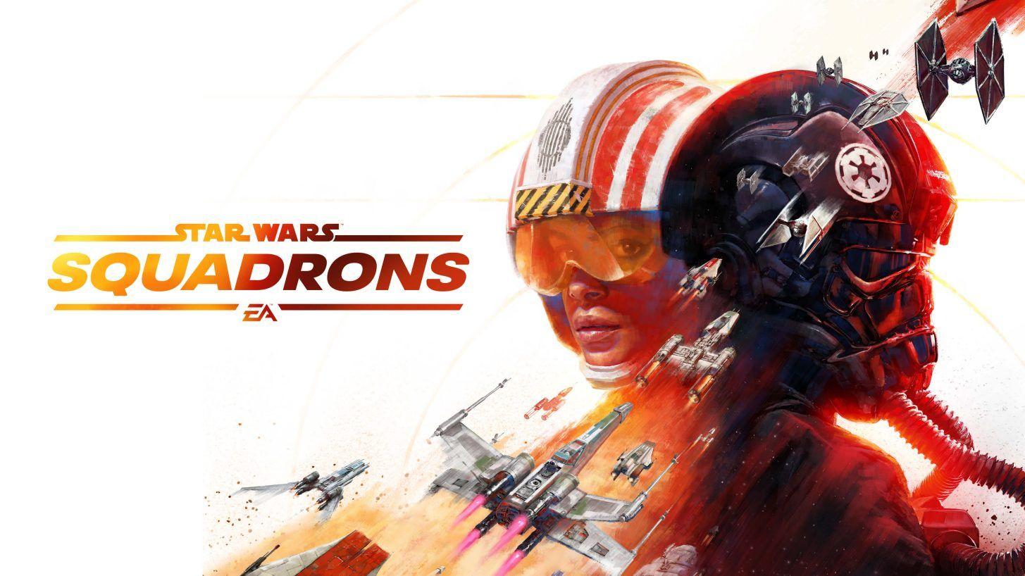 Star Wars: Squadrons w marcu w usłudze EA Play + NHL 21 w kwietniu