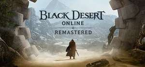 Black Desert Online za darmo @ steam