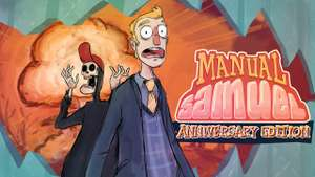Manual Samuel - Anniversary Edition (PC, Steam) za darmo @ Gamivo