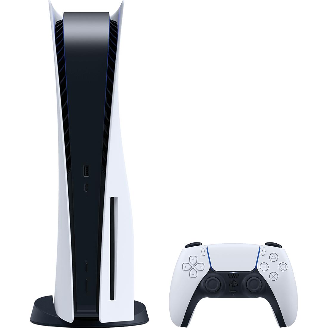 Playstation 5 dostępne w Play bez abonamentu