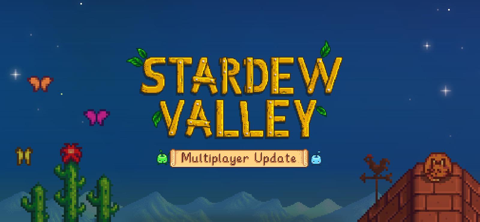 Stardew Valley na gogu i steamie- od 19 przez 24h