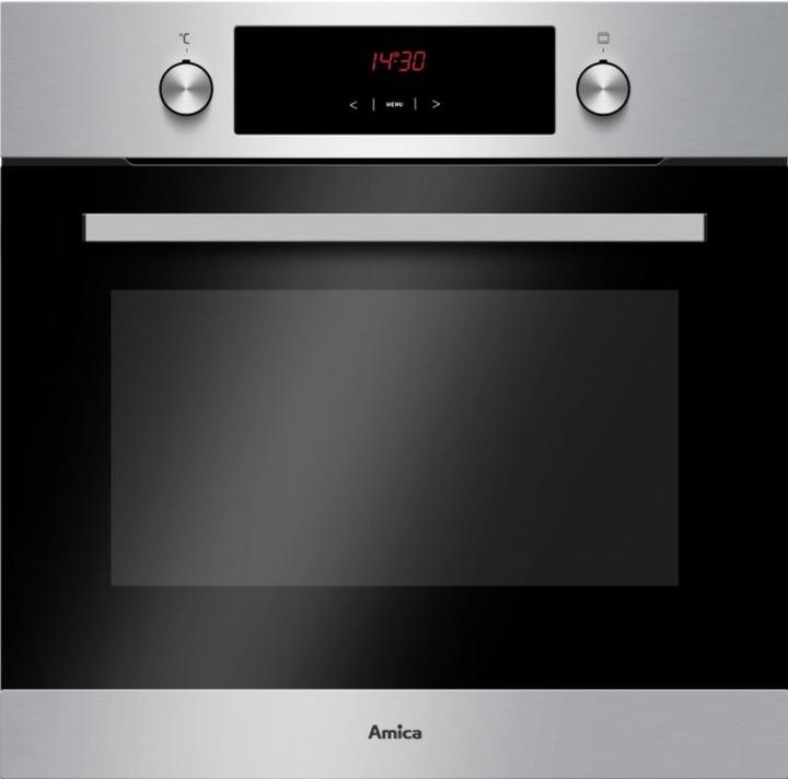 Piekarnik elektryczny AMICA MEB6521 FINE, 65L