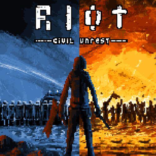 Riot Civil Unrest Nintendo Switch eShop