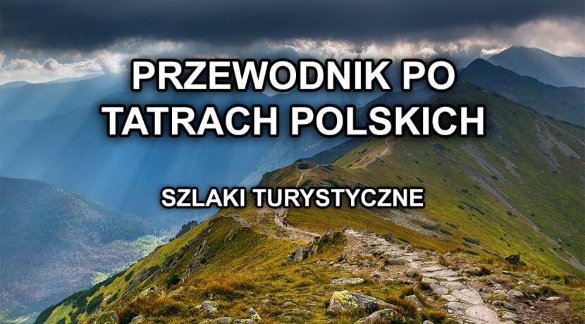 Przewodnik po Tatrach Polskich. Ebook (Pdf) za darmo