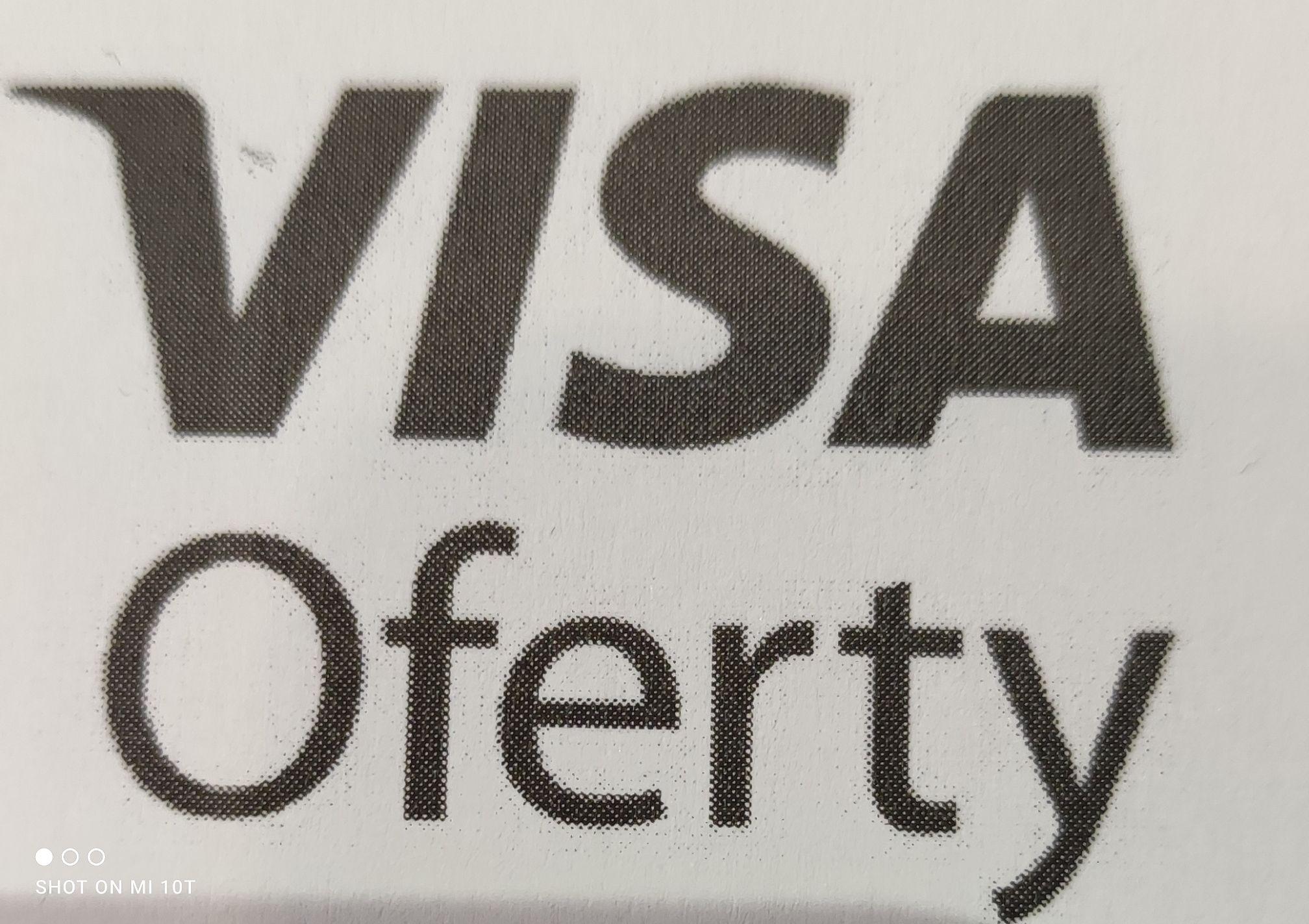 Visa oferty - Rabat na CircleK 5zł