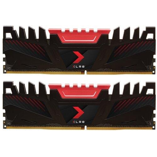 Pamięć RAM DDR4 2x16GB PNY XLR8 32GB 3200MHz