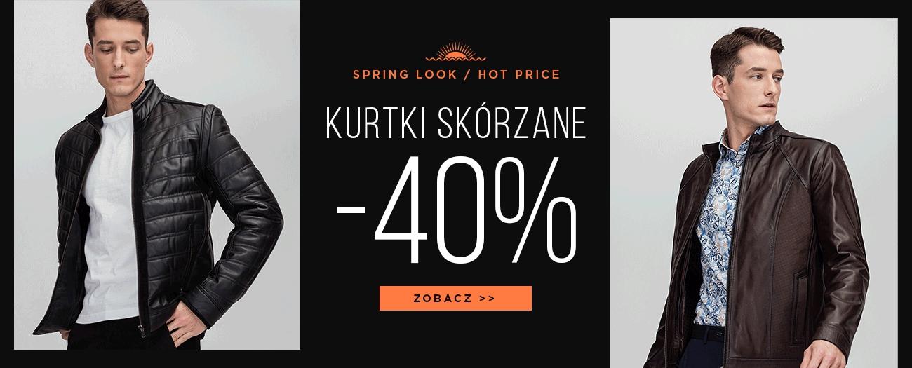 Giacomo Conti -20% na wszystkie produkty za wypełnienie ankiety