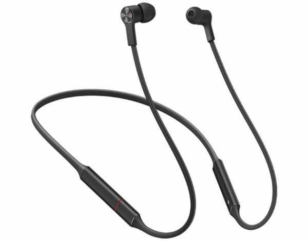 Słuchawki Bluetooth HUAWEI FreeLace Czarny