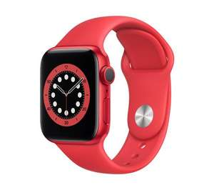 Apple Watch Series 6 GPS 40mm PRODUCT(RED)
