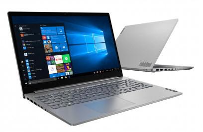 Laptop Lenovo ThinkBook 15 i5-1035G1/16GB/512/Win10