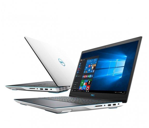 Laptop Dell Inspiron G3 3590 i5-9300H/16GB/512/Win10 GTX1660Ti