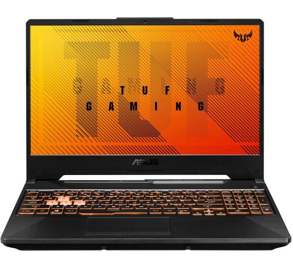 ASUS TUF Gaming A15 FA506QM-HN008 15,6'' 144Hz AMD Ryzen 7 5800H - 16GB RAM - 512GB Dysk - RTX3060 Grafika
