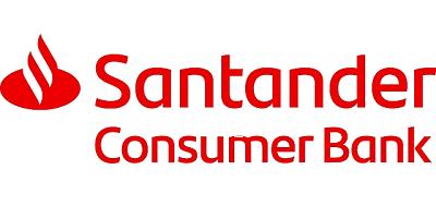 0,8% do 100 tys. zł na rachunku oszczędnościowym w Santander Consumer Banku (bez konta osobistego)