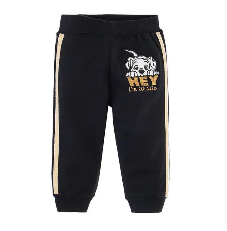 Dziecięce spodnie dresowe za 12zł (rozm.62-104) @ Smyk