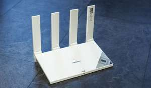 Router Huawei AX3 Quad-Core WS7200-20
