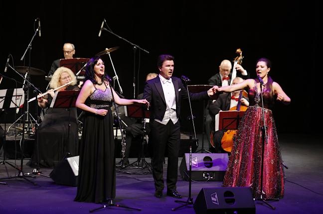 """"""" Z zachwytu dla Pań """" Strauss Ensemble koncert 8.03.2021 19:00 online za darmo"""
