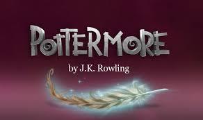 12 darmowych opowiadań o Harrym Potterze napisanych przez J.K Rowling @ Pottermore.com