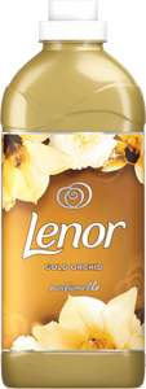 Płyn do płukania tkanin 1,4l LENOR Gold Orchid w Rossmann