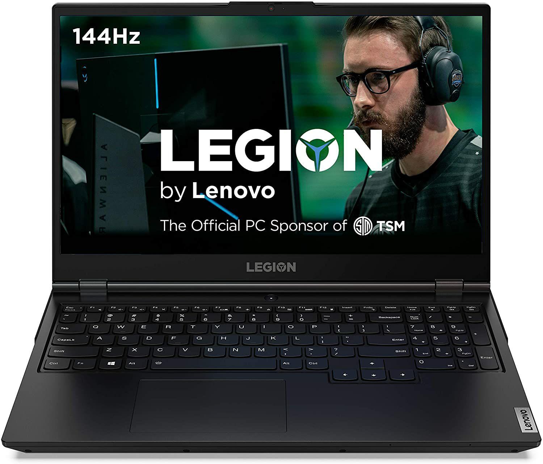 Lenovo Legion 5-15 Ryzen 7/8GB/1TB RTX2060 144Hz