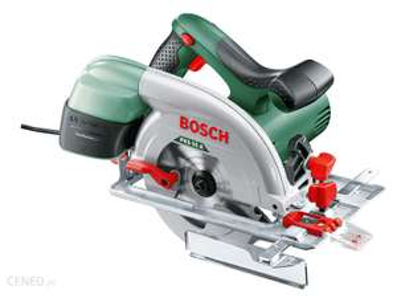 Ręczna pilarka tarczowa Bosch PKS 55 1200 W