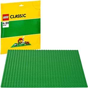 Lego 10700 Classic Zielona płytka konstrukcyjna