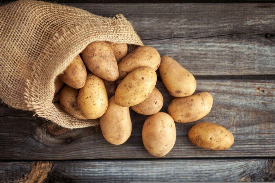 Ziemniaki 5 kg Lidl cena 0.40 zł/kg