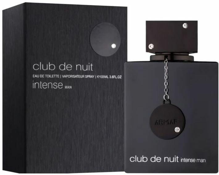 PERFUMY Armaf Club de Nuit Intense Man 105ml