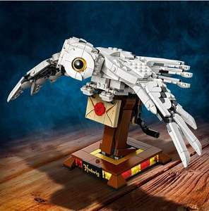 LEGO 75979 Harry Potter Hedwiga