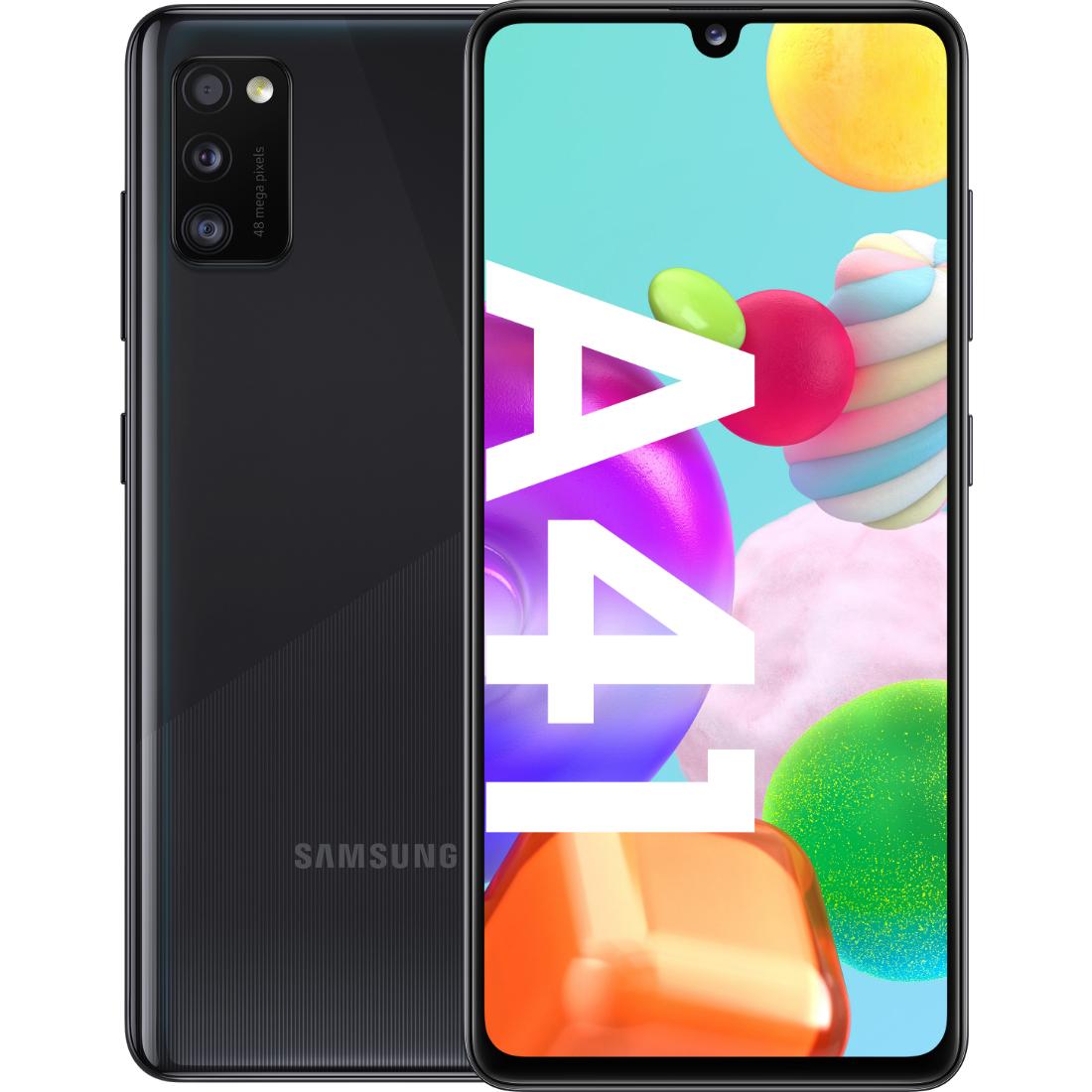 Samsung Galaxy A41 4/64 GB + 2 miesiące YouTube Premium