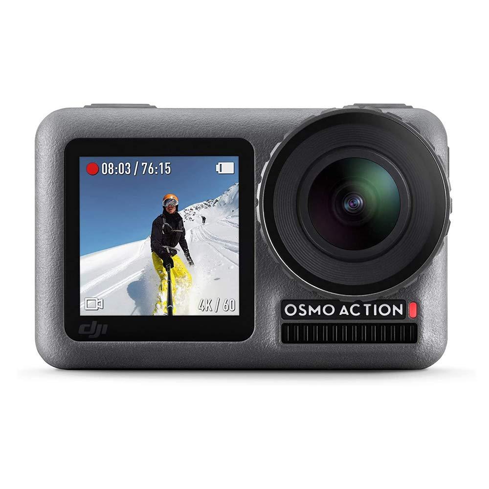 Dji Osmo Action kamera sportowa