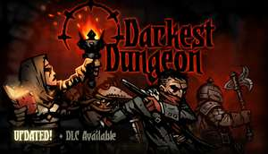 Darkest Dungeon i Europa Universalis IV @ Steam