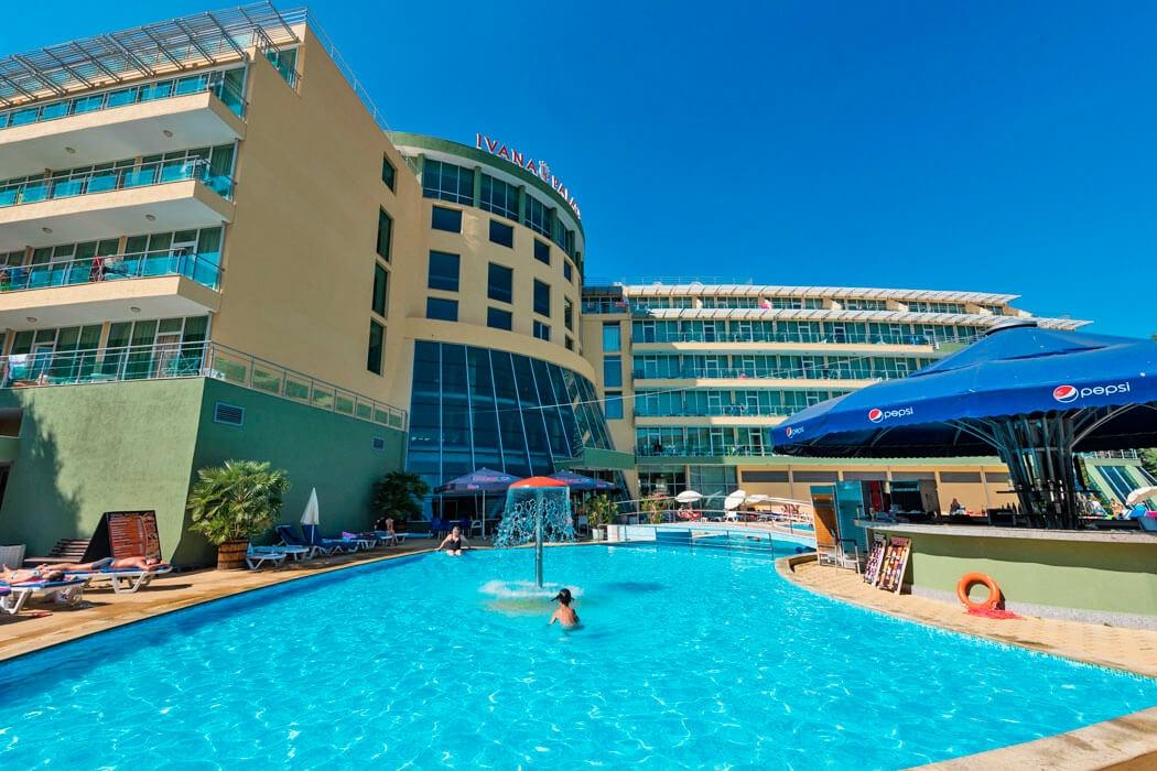 Bułgaria dojazd własny Hotel 4* z śniadaniami za 7 dni 198 zł - mnóstwo terminów