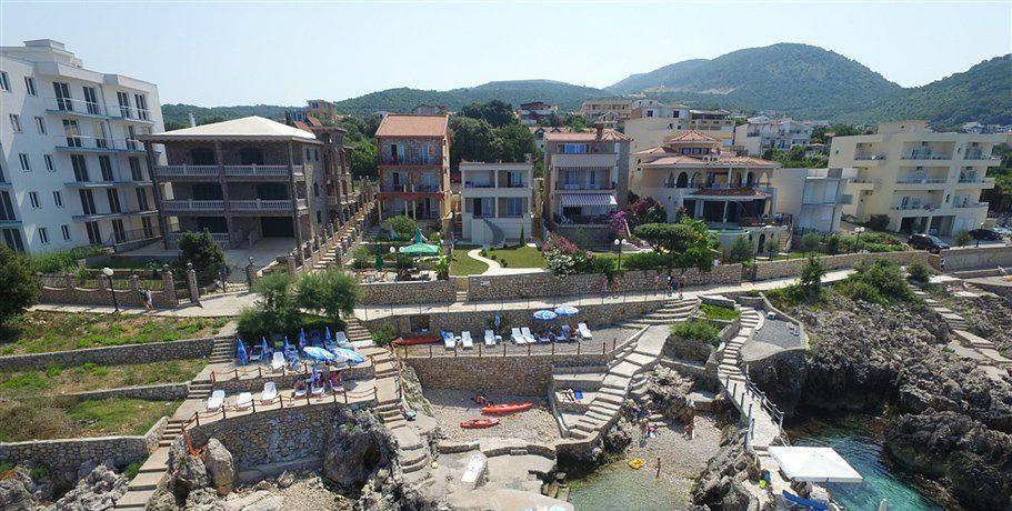 Czarnogóra bez testów bez kwarantanny 7 dni Apartament bezposredno przy plazy 7 dni 328 zł dojazd własny ( na majówkę)