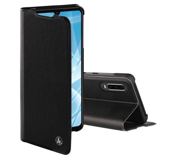 Etui HAMA Slim Pro Booklet do Huawei P30 Czarny