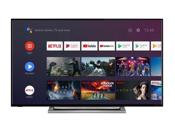 "Telewizor Toshiba 43UA3A63DG (43"", 4K, Android) @ Neo24"