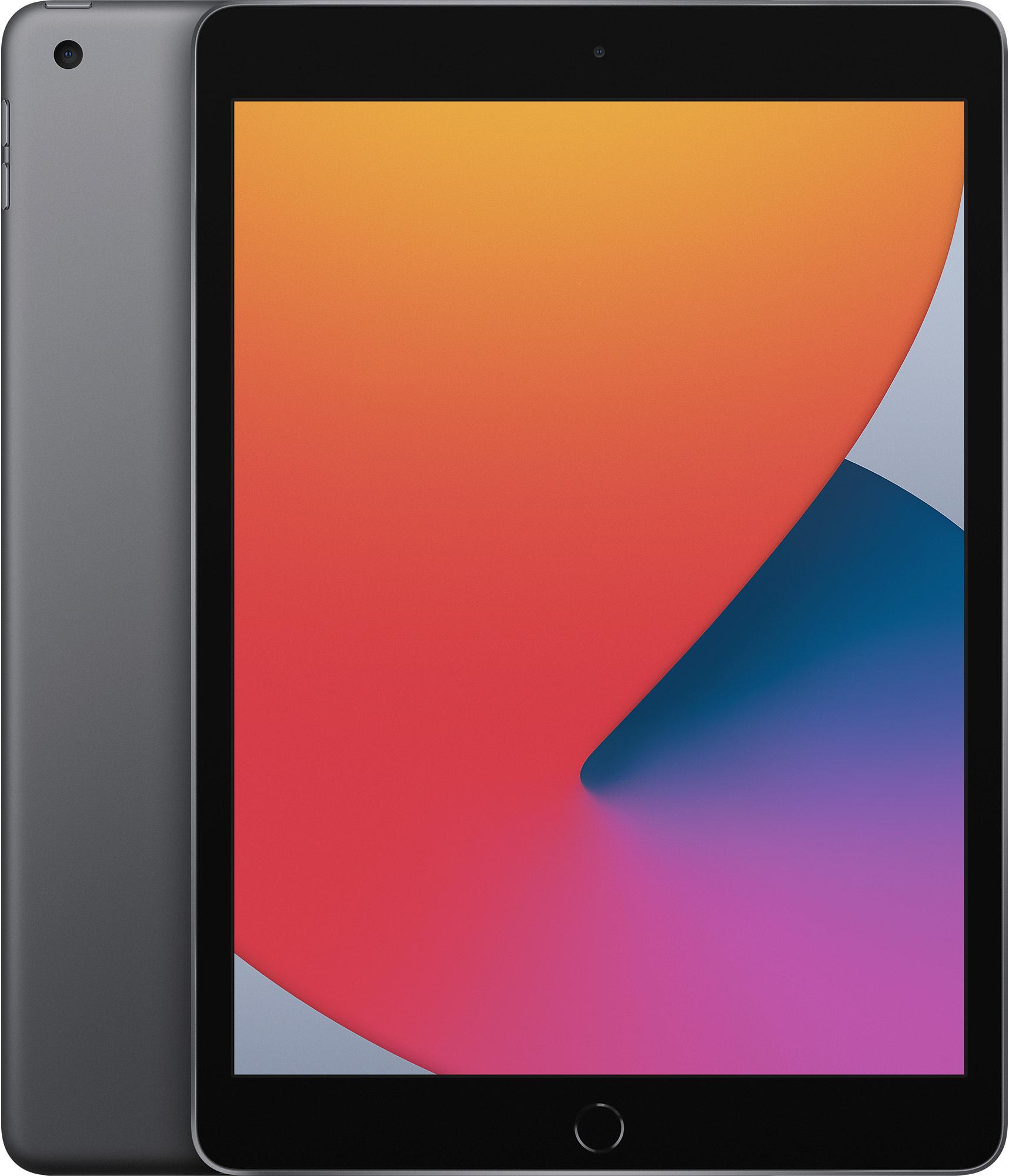 "Apple iPad 2020 10,2"" Wi-Fi 32GB (gwiezdna szarość)"