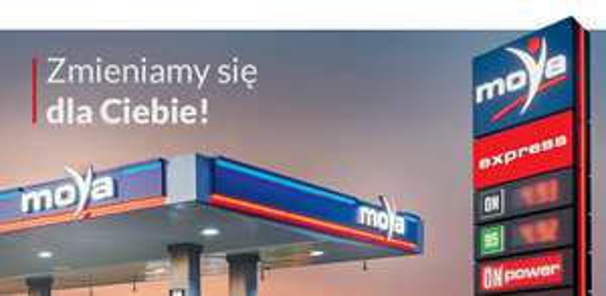 Moyaexpress - Tańsze tankowanie 4 marca - -6gr/l