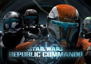 Star Wars: Republic Commando (PC, Steam) za 7,33zł @ Gamivo