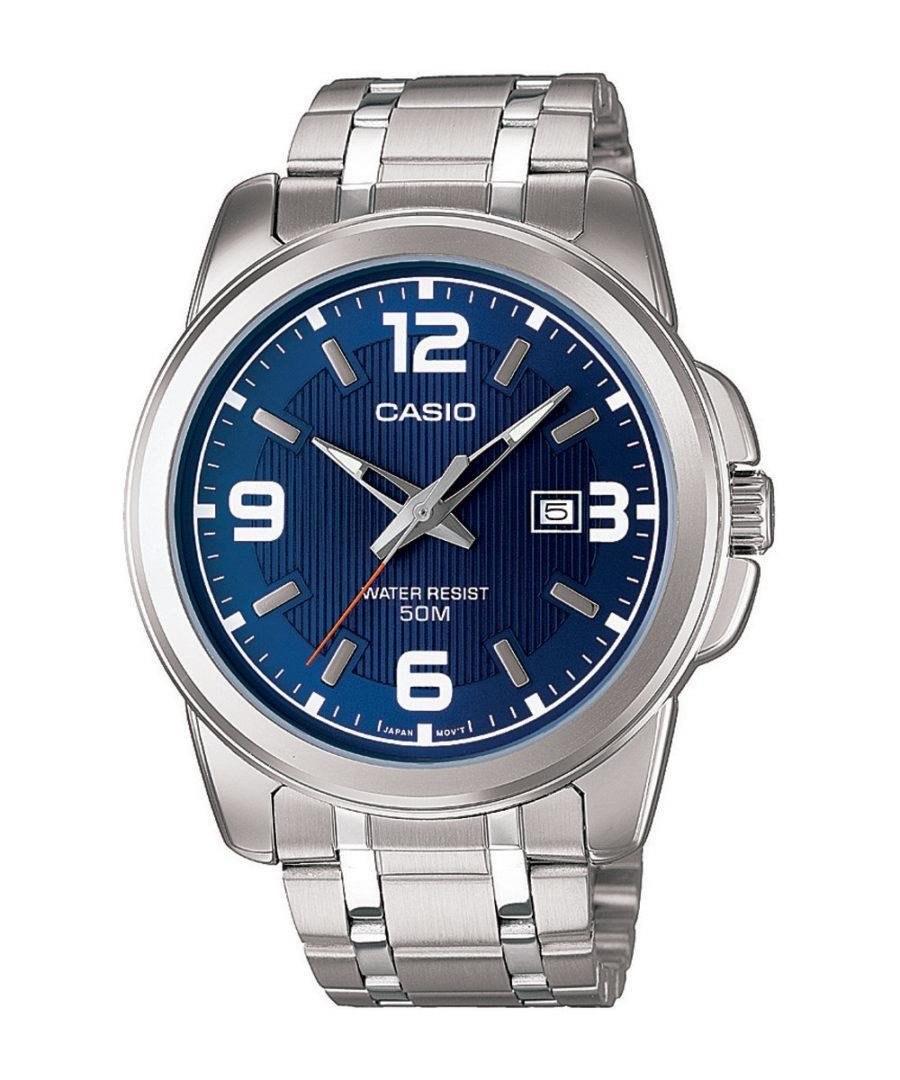Zegarek Meski Casio MTP-1314D