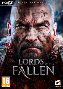 Lords of the Fallen GOTY [PC] - klucz steam (€2.85)