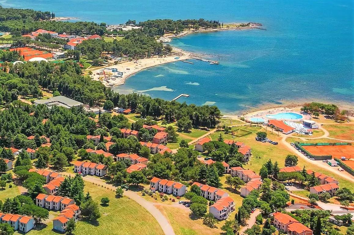 Chorwacja dojazd własny 7 dni za 338 zł mnóstwo terminów