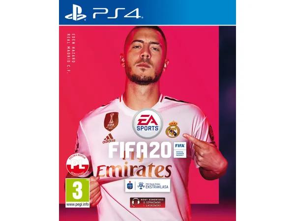 FIFA 20 Playstation 4, PS4