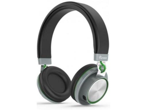 Słuchawki Skymaster BT U30 kolor zielony