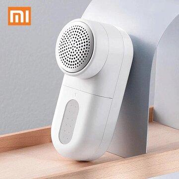 Golarka do ubrań Xiaomi Mijia USB 1300mah 12.99usd + 3usd