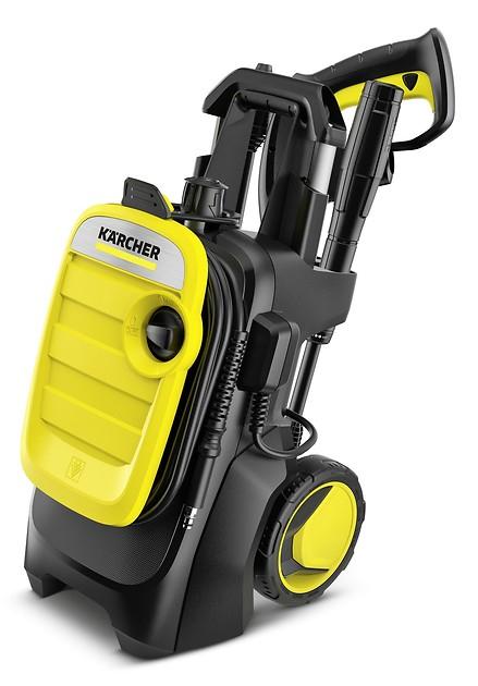 Myjka ciśnieniowa Karcher K5 Compact 1.630-750.0 (145 bar, 500 l/h) @ Max Elektro