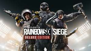 Tom Clancy's Rainbow Six® Siege - Deluxe Edition PC 8,99 €