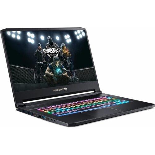 Laptop ACER Predator Triton 500 i7-10750H 16GB 512SSD GF-RTX 2070SUPER 8GB Windows 10