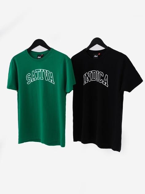 Dwie sztos koszulki w cenie jednej